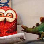 Blimpus - Kickstarter Edition characters - Owl 720x480px