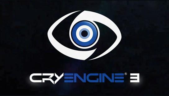 Crytek CryENGINE 3 main 544x311px