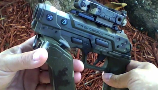 Custom PS3 wireless Namco gun 544x311px