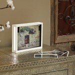PARROT WiFi and Bluetooth wireless digital photo frame