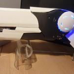 DIY Pulse Laser Gun image1 640x400px