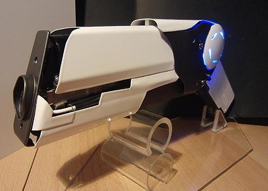 DIY Pulse Laser Gun main 544x388px