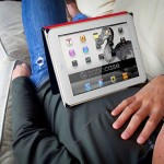 DODOcase announced DODOcase for the new iPad 2