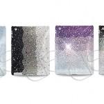 Crystallized Swarovski iPad 2 case: it's a case of luxury