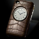 De Bethune DB-M gives your iPhone a pocket watch twist