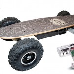 Fiik Electric Skateboards Big Daddy 800x428px