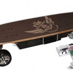 Fiik Electric Skateboards The Shorty 800x428px