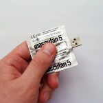 Flash Condom by Eugene Filatov 700x525px