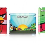 it's official! Angry Birds are coming to iPad 2 cases too!