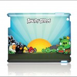 Gear4 Angry Birds iPad 2 cases - Family Shot 480x592px