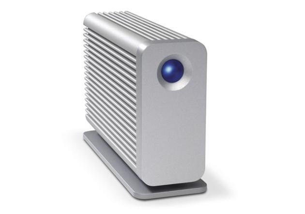 LaCie Little Big Disk Thunderbolt 640x450px