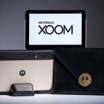 limited edition gold Motorola XOOM celebrates Academy Awards