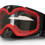 Summit and Snow Sports goggles let you record in 1080p