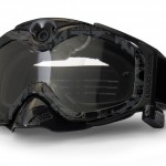 Liquid Image Impact series Goggle - patterned black 800x488px