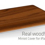 MINIOT Cover is a classier alternative to Smart Cover