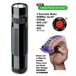 Maglite XL100 LED Flashlight image4 600x600px
