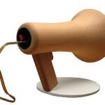 Megaphone Loudspeakers by Corentin Dombrecht image3 600x450px