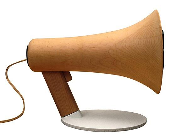 Megaphone Loudspeakers main 544x428px