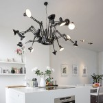 Dear Ingo: Ron Gilad's contemporary take of a chandelier