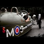 Morgan 3-Wheeler - optional decals 800x800px