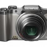Olympus SZ-30MR Digital Camera image1 640x480px