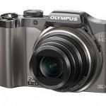 Olympus SZ-30MR Digital Camera image5 640x480px