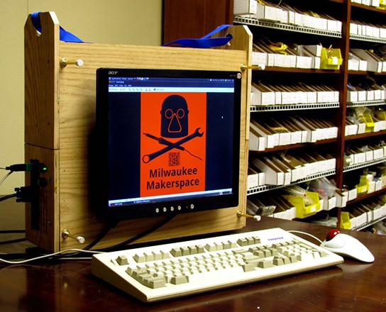 Milwaukee Makerspace On-the-go PC 544x440px