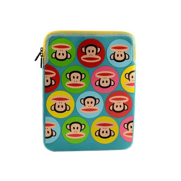 Paul Frank iPad cases image1 600x600px