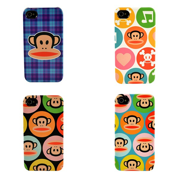 Paul Frank iPhone 4 cases image2 600x600px
