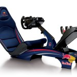 Playseat F1 Red Bull Gaming Chair 800x600px