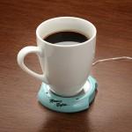 Pop Art Toaster - a free matching cup warmer! 600x580px
