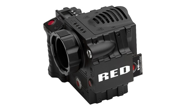 RED EPIC-M Digital Still and Motion Camera 789x469px