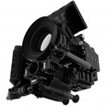 RED EPIC-M is compact and capable of 5K resolution