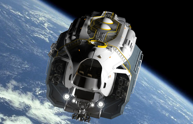 Space Debris Collector image2 800x518px