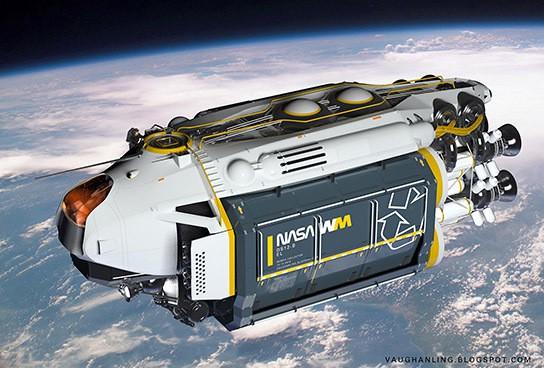 Space Debris Collector main 544x368px