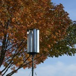 want some free power? try this DIY wind powered turbine