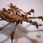 coleopteroid cruris arthrobot by Tom Hardwidge 800x538px