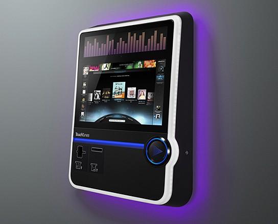 TouchTunes Virtuo SmartJuke 544x438px