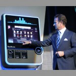 TouchTunes Virtuo SmartJuke - Charles Goldstuck, CEO of TouchTunes 640x500px