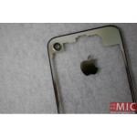 Transparent Back Panel for iPhone 4 DIY Kit image4 600x600px