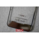 Transparent Back Panel for iPhone 4 DIY Kit image5 600x600px