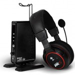 Ear Force PX5: dual radios headphones for immersive gaming