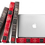 Twelve South BookBook case for MacBook Pro, now for 17-inch