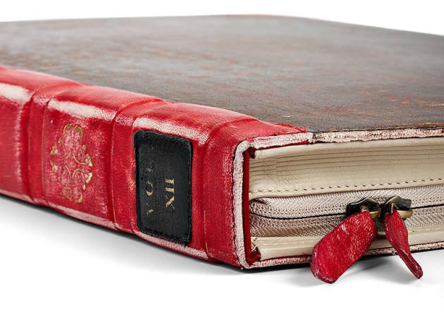 Twelve South BookBook case for MacBook Pro 800x568px