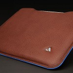 Vaja Premium Leather Sleeve for iPad 2 800x480px