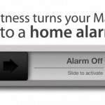 turn your iSight into a security camera with Witness App