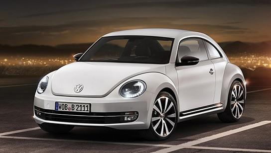 2012 Volkswagen Beetle 544x308px