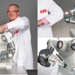 will ABB's FRIDA replace human assembly workers?
