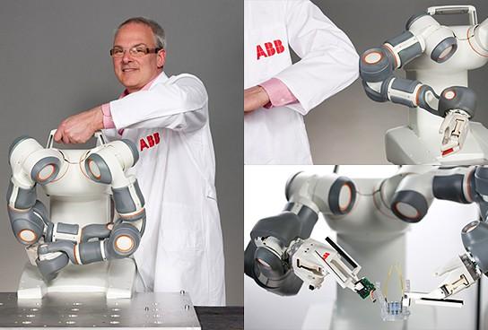 ABB FRIDA Concept Robot 544x368px