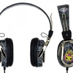 Agent Tokidoki X Skullcandy headphones: budget with style
